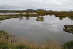 Sifra Fissure, Þingvallavatn lake