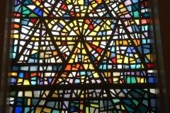 Skálholt Church, Modern Stained Glass
